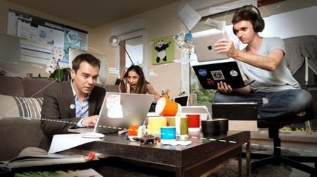 Alentoor.fr, le réseau d'affaires de proximité dédié aux entreprises /  KissKissBankBank | ECONOMIES LOCALES VIVANTES | Scoop.it