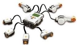 Ressources pédagogiques Mindstorms - Robots en classe | Ressources pour la Technologie au College | Scoop.it