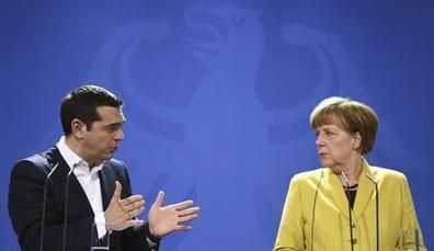 Grecia reclama 100 millones a empresas de armamento alemanas a las que se pagó sobornos | La R-Evolución de ARMAK | Scoop.it