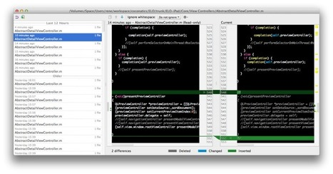 Radar: Xcode Should Support Auto Save and Versions | Cocoanetics | Xcode Objective c programing iphone | Scoop.it