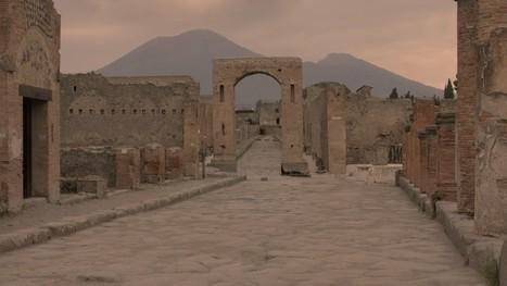 Pompeii,Italy | Ancient Cities | Scoop.it