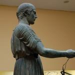 El Auriga de Delfos, escultura griega antigua | Absolut Grecia | Espacios y monumentos de la Grecia clásica | Scoop.it