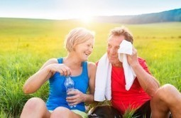 10 Summer Safety Tips for the Elderly | Homecare Assistance | Scoop.it