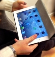 iPad pilot program expands faculty, classroom technology use - Tufts Daily | Technology In Schools | Scoop.it