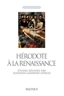 Hérodote à la Renaissance | Acquisitions de la BSA | Scoop.it