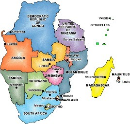 Le Président Joseph Kabila au 34 è Sommet ordinaire de la SADC à Victoria Falls | CONGOPOSITIF | Scoop.it