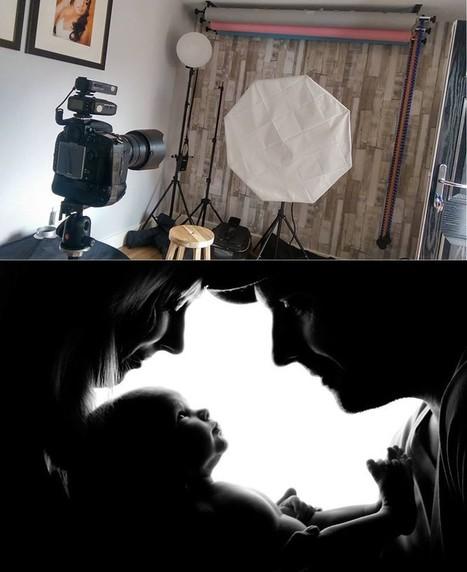 Галерея: как на самом деле фотографируют моделей, вещи и еду для рекламы | Technology | Scoop.it