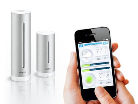 Maison connectée et domotique : 4 tendances pour 2013 | Blog MyFOX | Développement, domotique, électronique et geekerie | Scoop.it
