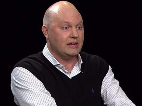 Marc Andreessen On Apple Pay, Bitcoin and Airbnb | Peer2Politics | Scoop.it