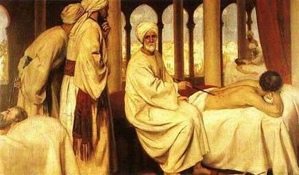 Albucasis (932-1013)   Medicina Primitiva   Scoop.it