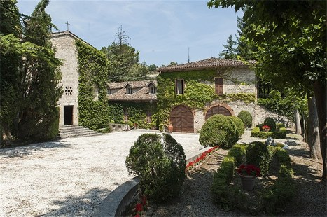 Best Le Marche Properties for Sale: Luxury Home, Ascoli Piceno | Le Marche Properties and Accommodation | Scoop.it
