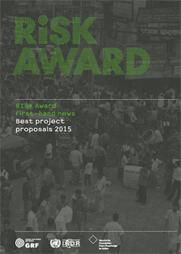Munich Re Foundation - RISKAward2015 First-hand-news | hokusai | Scoop.it