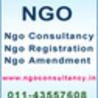 Ngo registration | registration of ngo