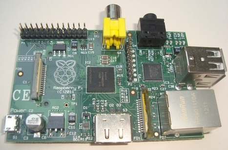 What is a Raspberry Pi? A simple overview | Raspberry Pi | Scoop.it