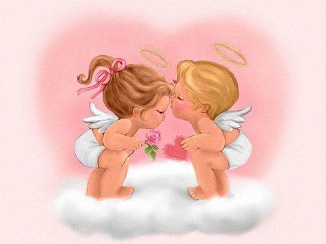 Saint Valentin : amour et cadeaux   O Peches des sens - Le Blog   carpediem   Scoop.it