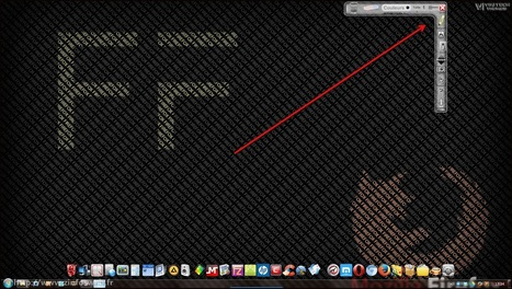 Dessiner et annoter votre écran de PC avec Gribouill-i ~ ZinfosWeb | François MAGNAN  Formateur Consultant | Scoop.it