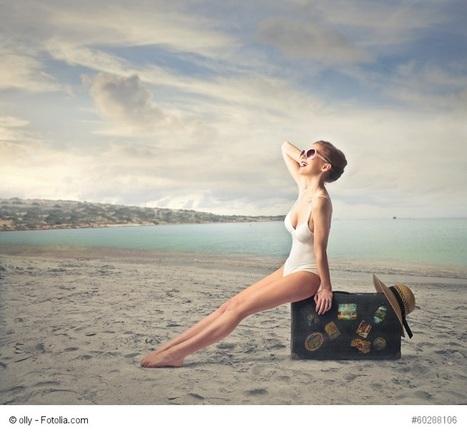 I. Comment répondre aux attentes des touristes hyper-connectés ? | destination touristique | Scoop.it