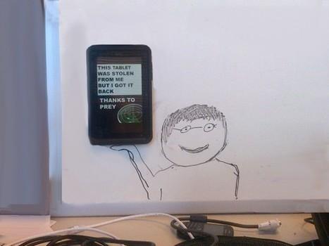 Lost+Found: Case DD4V – Denver, Colorado | Smart Phone & Tablets | Scoop.it