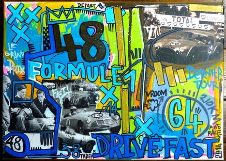 Formule 1 by Tarek   Les créations de Tarek   Scoop.it