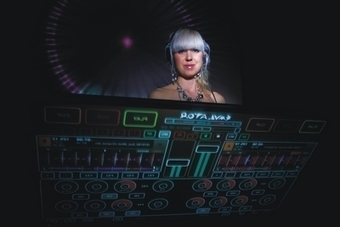 Tech Review: Emulator Touchscreen DJ   DJs embracing touch screens too?   Scoop.it