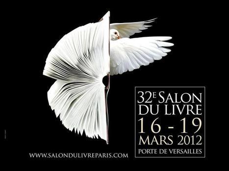 Salon du livre : Non merci. | BiblioLivre | Scoop.it