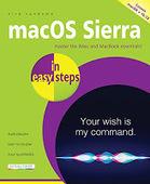 macOS Sierra in easy steps: Covers macOS 10.12   Editoria professionale   Scoop.it