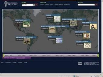 Catálogo de bibliotecas digitales (actualizado) ~ Docente 2punto0 | Conunpocoazúcar | Scoop.it