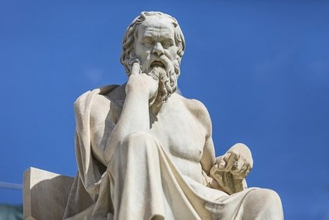 Socrates: The Father Of Instructional Design And Still Pointing The Way - eLearning Industry | Transformational Teaching and Technology | Scoop.it