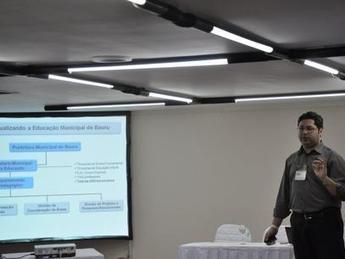 Robótica, programação e EaD: evento traz ideias e soluções para a educação | eLearning Project Management | Scoop.it