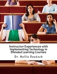 Instructor Experiences with Implementing Technology in Blended Learning Courses | Keep learning | Scoop.it
