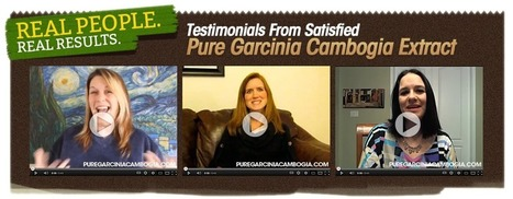 Pure Garcinia Cambogia Burn Review - An Efficient Weight Loss Formula! | Vargawiliam | Scoop.it