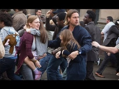 New World War Z Trailer - Now In HD And Officially Official | Sci-Fi | Scoop.it