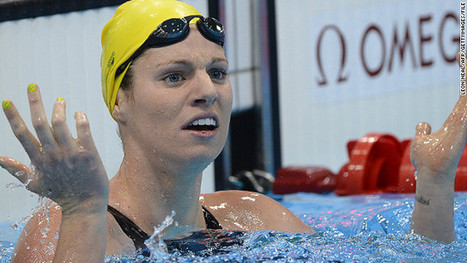 Bullying, alcohol, drugs - Australian swim team was 'toxic' | Exercise and Sports Psychology @ Curtin | Scoop.it