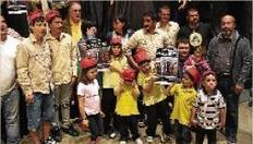Vic acollirà un ball dels gegants de la Patum infantil al bateig dels gegantons - Regio 7 | Gegants, tradicions i escola | Scoop.it