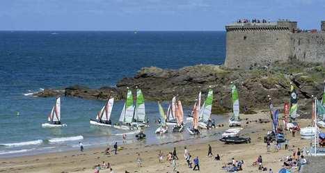 Saison touristique 2014 : la plupart des régions ont souffert, sauf la ... - Les Échos   tourisme   Scoop.it