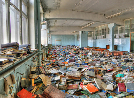 Overdrive Inundates Libraries with 200,000 Horrendous Indie eBooks | Digital Publishing | Scoop.it