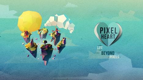 'Pixel Heart' documentary focuses on six devs of games like Journey ... - Polygon | Digital Arts Education | Scoop.it