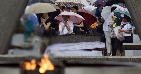 Soixante-neuf ans après Hiroshima, le Japon appelle à éliminer les armes nucléaires | International | Scoop.it