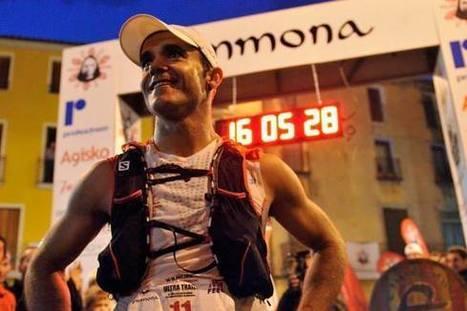 Penyagolosa Trails 2016: CSP115K Crónica personal del campeón, Sebas Sánchez Saez. Triplete en ultras 2016. | trailrunning | Scoop.it