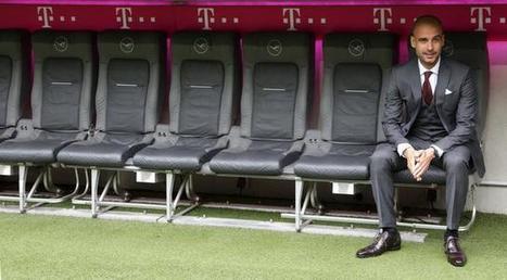 Guardiola: every game in Bundesliga is difficult | Enko-football | enko-football | Scoop.it