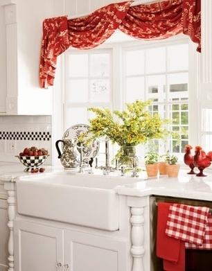 Mutfak perdesi seçiminde dikkat edilecek 6 nokta | Perde Modelleri | Scoop.it