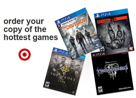 Target coupons - Video games are perfect ways to connect a family around a kid | Crazy Trends | Scoop.it