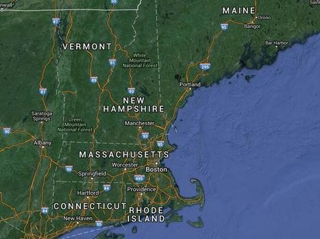 Tour New England: come organizzare viaggio e itinerario   Viaggi-USA. Resoconti dal Nuovo Mondo   Scoop.it