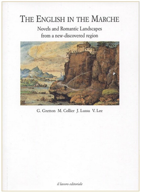 The English in the Marche   eBook 8€   Le Marche another Italy   Scoop.it