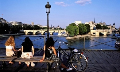 Top 10 free things to do in Paris | Media Mix | Scoop.it