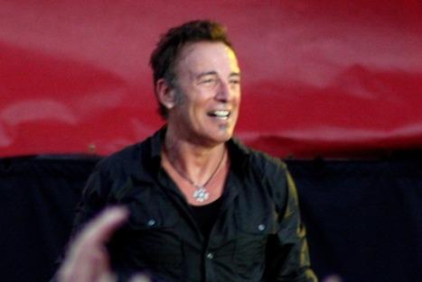 Bruce Springsteen, éternellement rock - Directmatin.fr | Bruce Springsteen | Scoop.it
