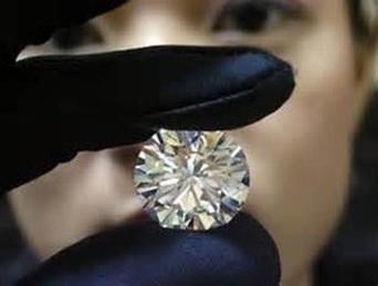 Diamonds Are a Girls Best Friend | Diamond Hedge | Scoop.it