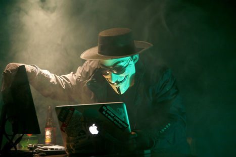 3 Ways to Protect Your Biz From Security Hacks | Content Curation | Scoop.it