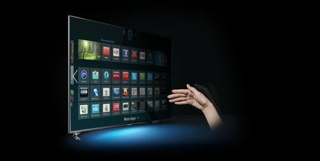 First Samsung, now Panasonic and LG dive into HTML5 TV app development | Mobile App Development | Scoop.it