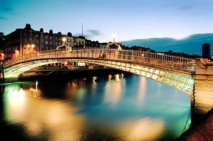 Costituzione Ltd in Irlanda | Società e Conti Correnti all'Estero | Scoop.it